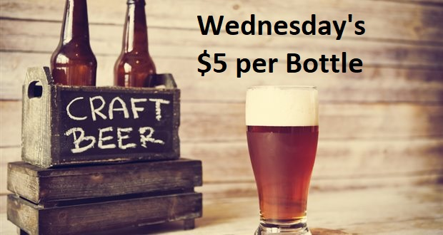 craft-beer-wednesdays